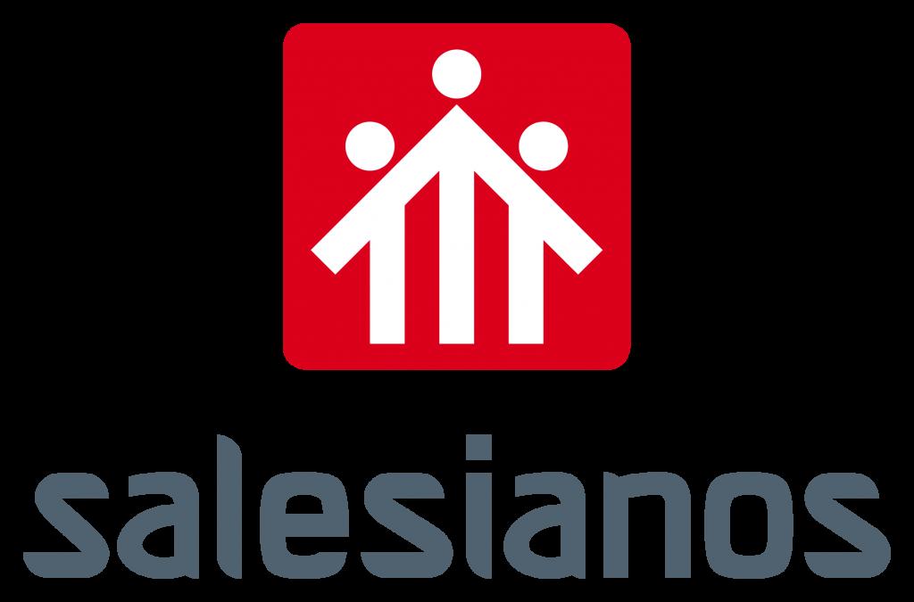 Logo Salesianos_vertical